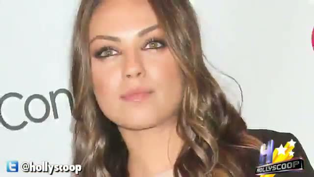 Mila Kunis 'Body To Die For' Ad Banned In Britain