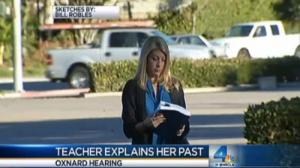 Po*n Star Teacher, Stacie Halas, Loses Appeal To Return To Classroom