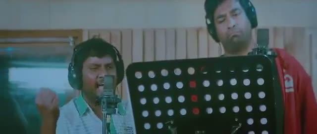 Chinna Cinema Promo Song  - Telugu Cinema Movies