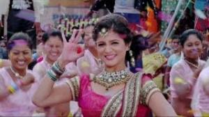 Baja Sanai Aar Baja Re Dhol Song Video - Jeet & Srabanti - Deewana Bengali Movie 2013