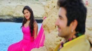 Deewana Full Title Song Video (Nesha Nesha) - Deewana Bengali Movie 2013 - Jeet & Srabanti