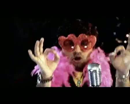 Love $ex aur Dhokha (LSD) - Tainu TV by Kailash Kher [Full Song]
