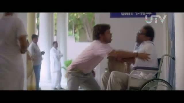 Chup Chup Ke (2006) - Hospital Scene - Rajpal Yadav - Paresh Rawal - Shahid Kapoor