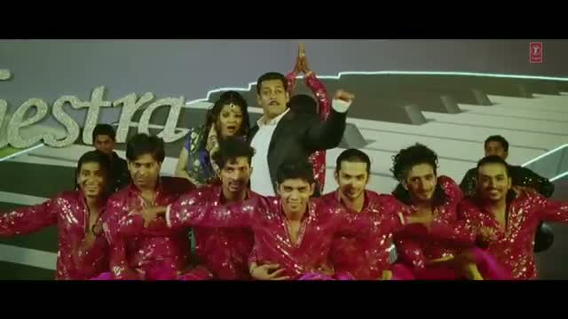 Kaise Bani Kaise Bani - The Chatni Song - Dabangg 2 - Salman Khan