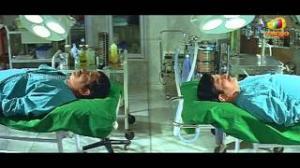Manavudu Danavudu Scenes - Krishna going through face transplantion - Soundarya, Ramya Krishna - Telugu Cinema Movies