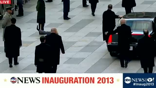 Inauguration 2013: Gretta Monahan Talks Dressing to Impress at the Inauguration