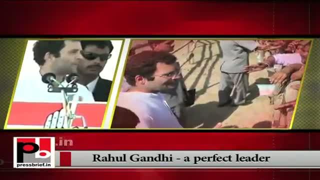 Rahul Gandhi's initiative: Congress's Jaipur Chintan Shivir to have more youth presence