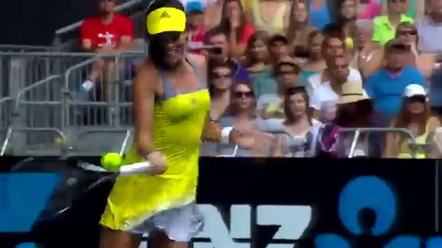 Radwanska v Ivanovic (Preview) - Australian Open 2013