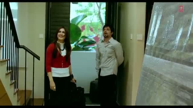 Chup Chup Ke (Full Video Song) - Rush - Emraan Hashmi & Sagarika Ghatge