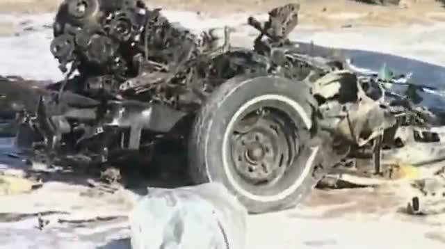 Car Bombs Kill at Least 17 Around Baghdad