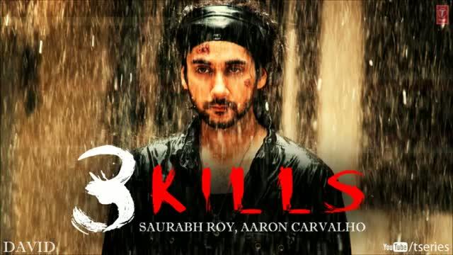Three Kills Full Song (Audio) DAVID - Neil Nitin Mukesh, Isha Sharwani, Vikram & Others