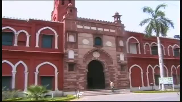 AMU follows Sherwani culture for student polls since 1960