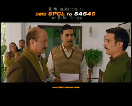 Watch Main Toh Fan Ho Gaya Aapka (Dialogue Promo) Specia