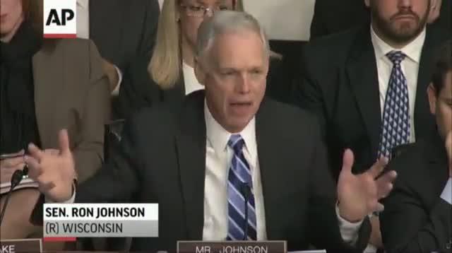 Defiant Clinton Hears GOP Anger Over Benghazi