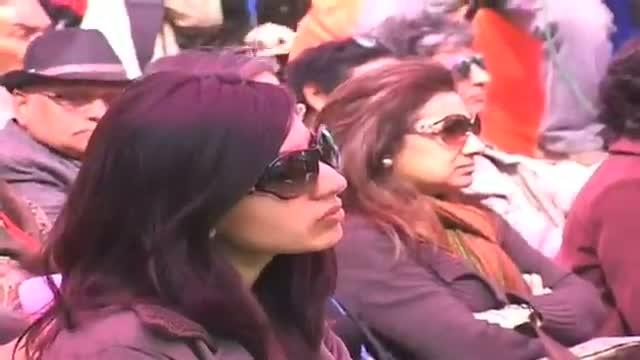 Amidst controversies Jaipur Lit Fest begins