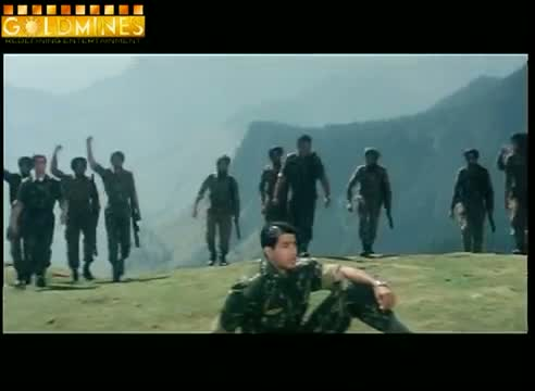 Yaad Aati Hai- Udit Narayan, Kumar Sanu, Vinod Rathod - 26th January Republic Day Special Song