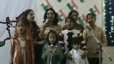 Jhanda Uncha Rahe Hamaara - Happy Republic Day - Indian Patriotic Song