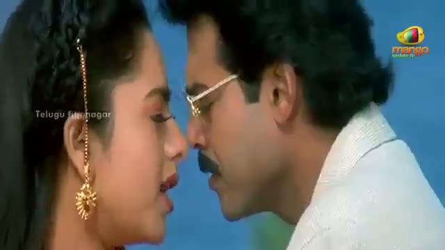 Pelli Chesukundam Movie Songs - Kokila Kokila Song - Venkatesh, Soundarya, Laila - Telugu Cinema Movies