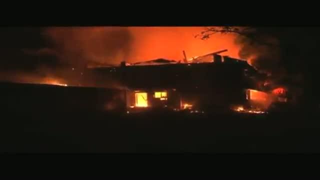 Fire in Bigg Boss 6 House