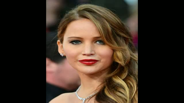 Jennifer Lawrence Red Carpet SAG Awards 19th Annual Screen Actors Guild Awards 2013