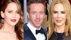 SAG Awards 2013: Jennifer Lawrence, Nicole Kidman & More Party After the Show