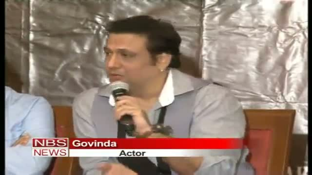 Govinda talks about Deewana main Deewana