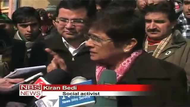 Men in uniform should be prosecuted, if guilty Kiran Bedi