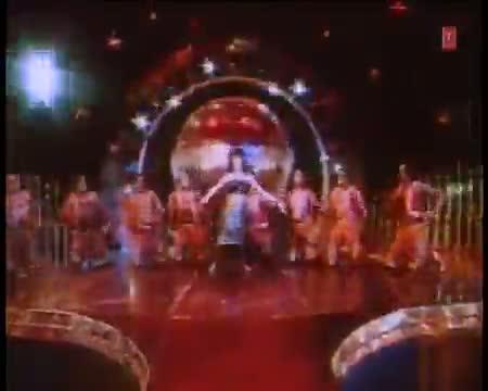 Aai Main Aai (Full Song) - Kasam Vardi Kee - Jitendra, Chunky Pandey & Farha