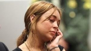 LINDSAY LOHAN Back in Court After Claiming She Was Too Sick