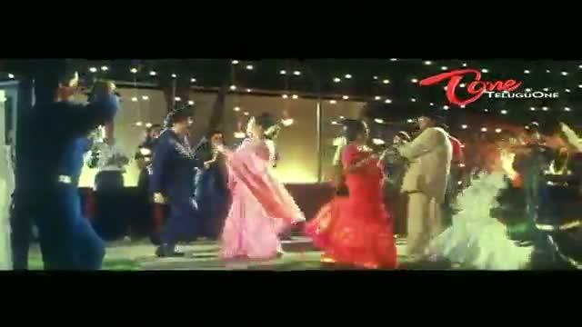 Viswam Movie Songs - Madona Laaga Song - Surya, Preeti - Telugu Cinema Movies