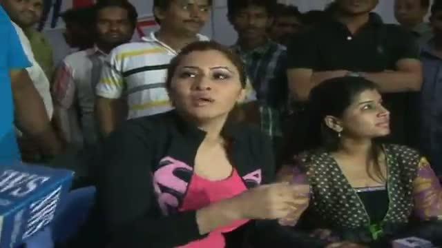 Jwala Gutta to dance in Telegu film