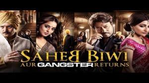 Saheb Biwi Aur Gangster Returns (OFFICIAL trailer 2013) FULL HD