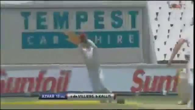 Pakistan all out on 49 - Pakistan Vs South Africa 1st Test Feb 2013
