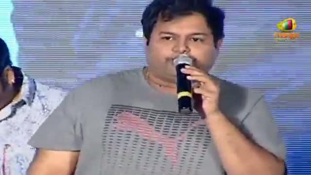 Jabardasth Movie Audio Launch - Thaman thanking the team - Siddharth, Nithya Menon - Telugu Cinema Movies - Samantha funny interview by Tagubothu Ramesh - Telugu Cinema Movies