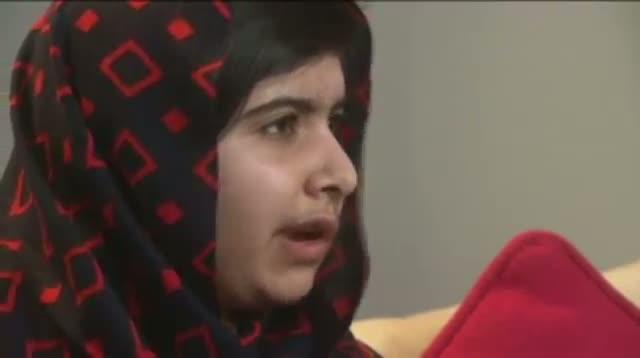 Pakistani Girl: 'I Am Alive. I Can Speak'