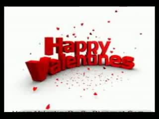 Happy Valentine Day 2013 - Most Romantic SMS Message Wish Greetings Love Photos Cards