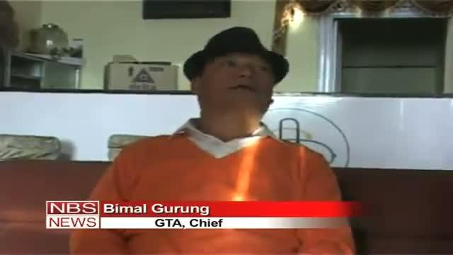Bimal Gurung may quit as GTA Chief