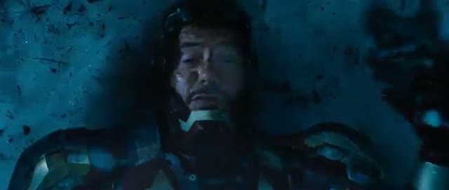 Iron Man 3 - Extended Super Bowl Spot (HD Video)