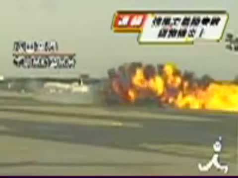 SHOCKING Plane Crashes