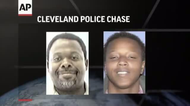 Ohio AG: Leadership Failures Led to Deadly Chase