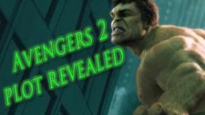 Avengers 2, Hulk, Avengers 3 story revealed!