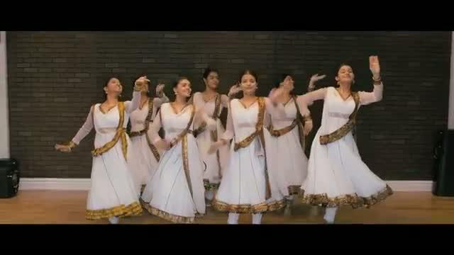 Main Radha Tu Shaam - Vishwaroop - (Official HD Video Song)