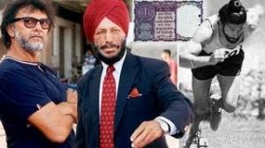 Milkha Singh charged Re 1 for Bhaag Milkha Bhaag