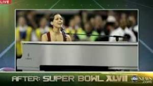 Super Bowl 2013 Highlights: Beyonce Half Time Show, Best Commercials, Power Outage Recap