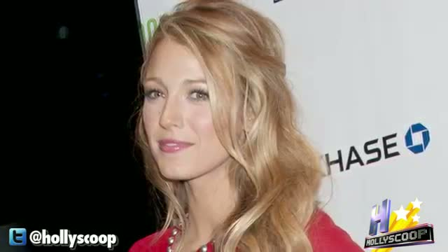 Blake Lively Wants To Have Babies With Beyonce