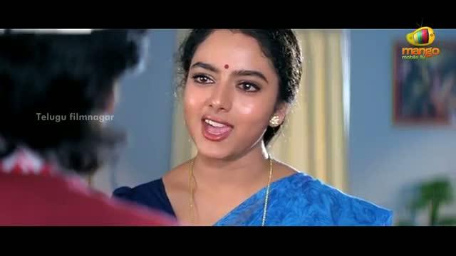 Pavitra Bandham Scenes - Soundarya insulted by the marriage agreement - Venkatesh, Soundarya - Telugu Cinema Movies