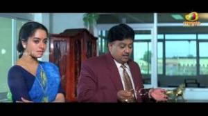 Pavitra Bandham Scenes - Soundarya angry with SP Balasubramaniam - Venkatesh, Soundarya - Telugu Cinema Movies