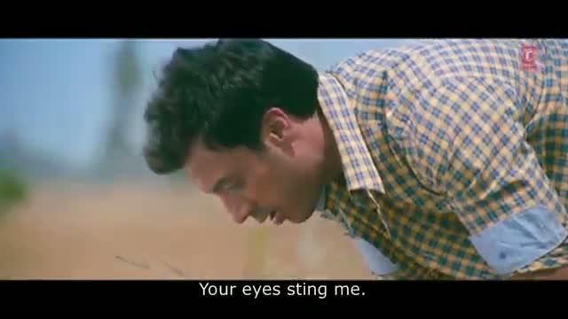 Tere Naina - Full Punjabi Video Song - Pinky Moge Wali - Neeru Bajwa, Gavie Chahal