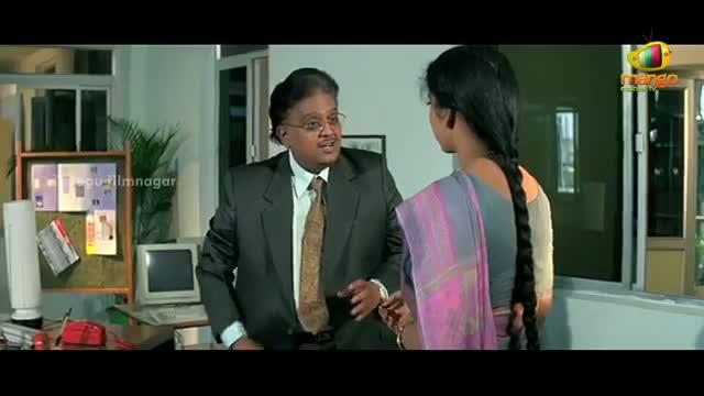 Pavitra Bandham Scenes - Soundarya agreeing to marry Venkatesh- Venkatesh, Soundarya - Telugu Cinema Movies