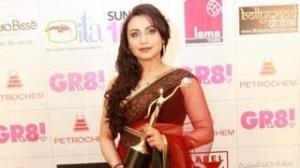 The GR8 Woman Awards for Bollywood and Emirate Woman 2013
